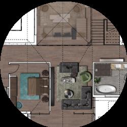 MAD designs interior design packages
